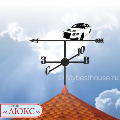 Купить флюгер на крышу Audi, цена от 1500 руб., доставка в ваш город, сравнение, фото, отзывы.