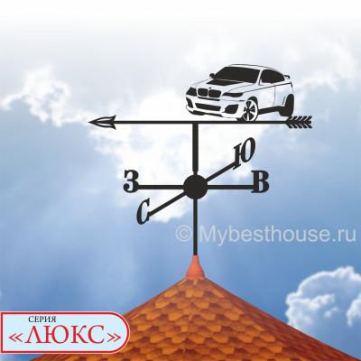 Купить флюгер на крышу BMW, цена от 1500 руб., доставка в ваш город, сравнение, фото, отзывы.