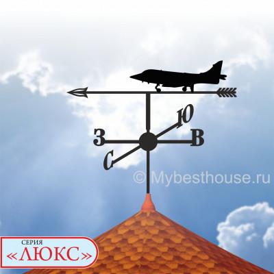 Купить флюгер на крышу Самолет, цена от 1500 руб., доставка в ваш город, сравнение, фото, отзывы.