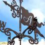Купить флюгер на крышу Флаг с инициалами, цена от 1700 руб. доставка в ваш город, сравнение, фото, отзывы.