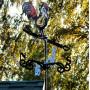 Купить флюгер на крышу Петенька, цена от 1900 руб. доставка в ваш город, сравнение, фото, отзывы.